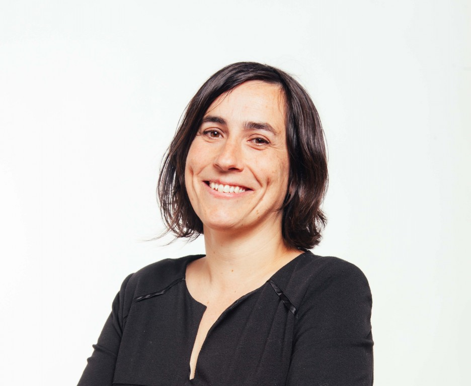 Ainhoa Negeruela