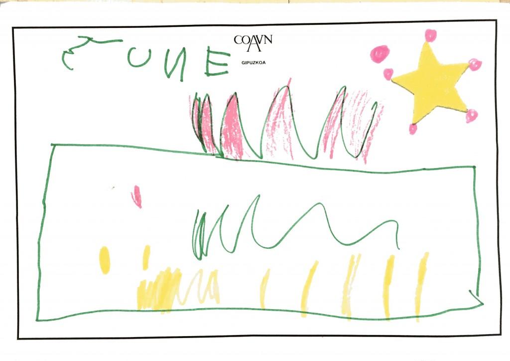 June. (4 años)